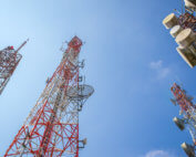 Tower Service Provider in Need of Working Capital