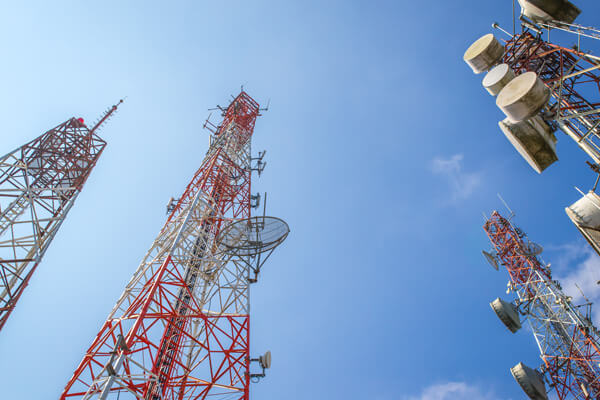 Cell Tower Service Provider in Need of Working Capital