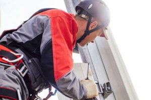 Tower Service Company Needs Working Capital