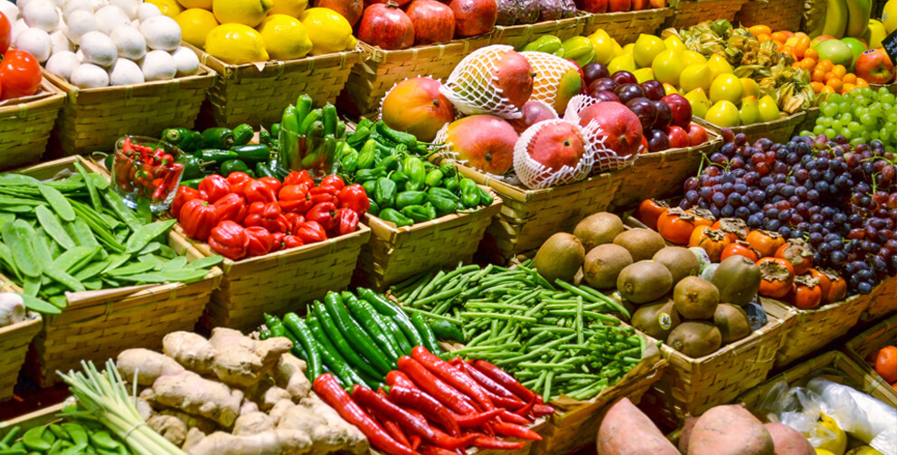 Surviving the Demands of the Produce Industry