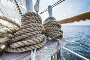Privately Owned Marine Services Company Needs Increased Working Capital to Support Government Contracts