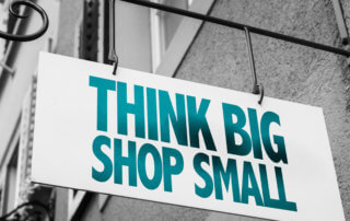 Top 5 Benefits for Supporting Local Small Business