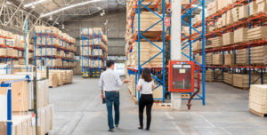 Distributor Increases Credit Line to Meet Sales Growth