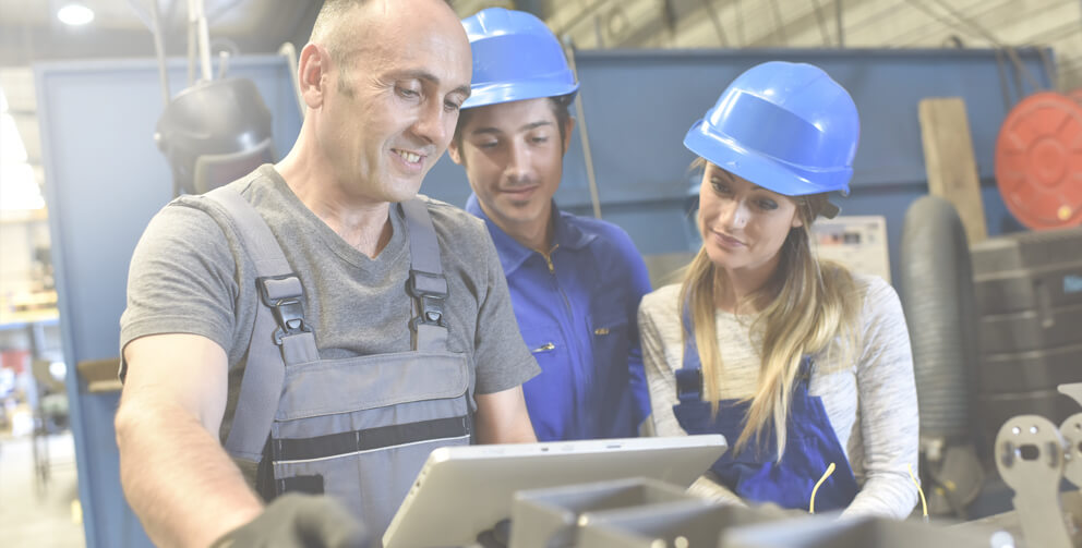Invoice Factoring Supports Manufacturers Growth & Increases Cash Flow