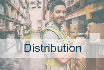 Distribution Companies Create Success With Invoice Factoring