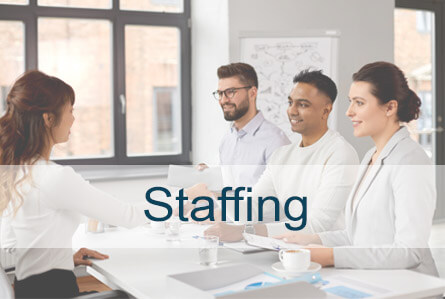 Staffing Companies Create Success With Invoice Factoring
